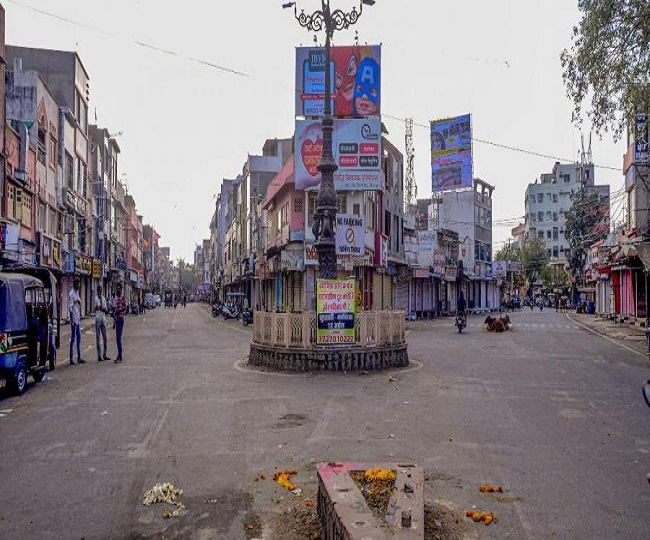 Chhattisgarh COVID Restrictions: Lockdown in Durg till April 19, check details here