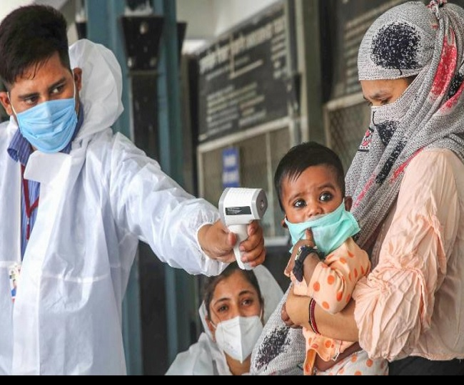 At 3.79 lakh COVID-19 cases, 3,645 deaths, India sees highest one-day toll; active cases breach 30-lakh mark