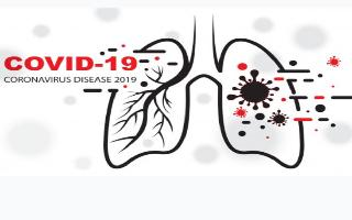 New symptoms of COVID-19: 25% of lung damage reported due to infection symptoms; all you need to know