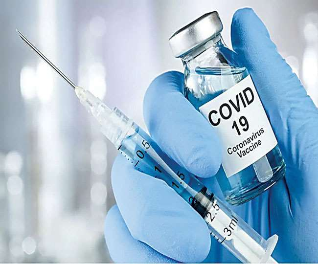 COVID-19 Vaccination: People above 18 to get inoculated from May 1; Here's how you can register yourself on CoWIN