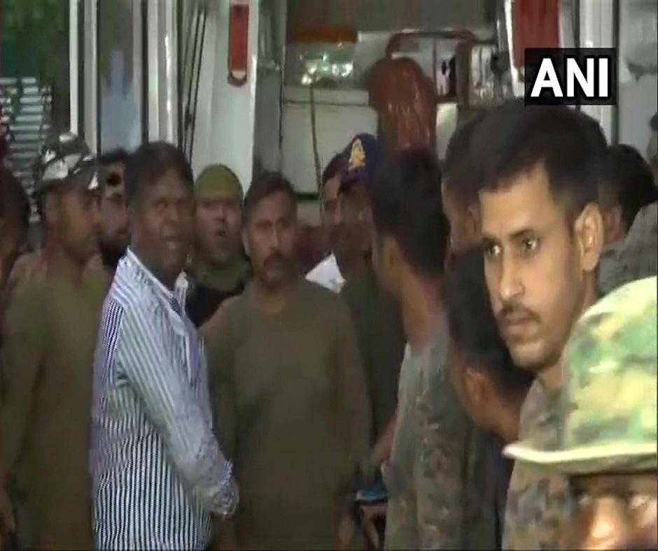 Chhattisgarh Naxal Attack: CRPF jawan Rakeshwar Manhas, abducted by Maoists after Bijapur encounter, released