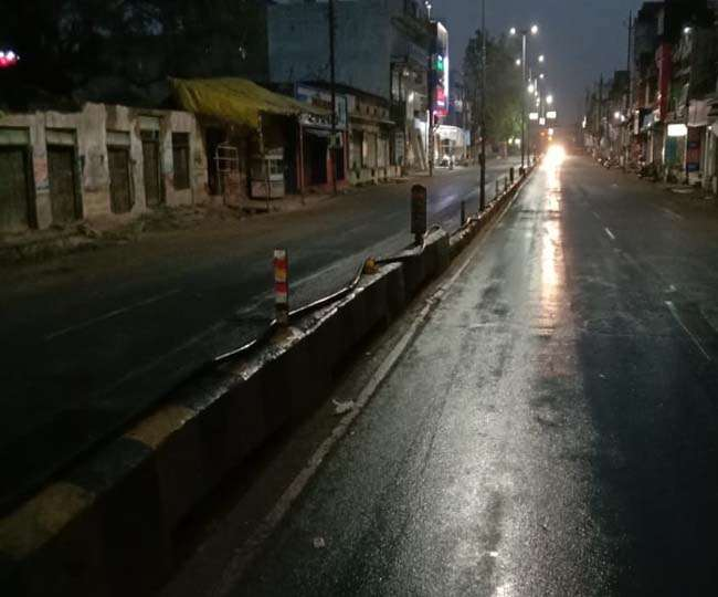 Himachal Pradesh COVID Restrictions: Night curfew imposed in Kangra, 3 other districts till May 10 | Updates