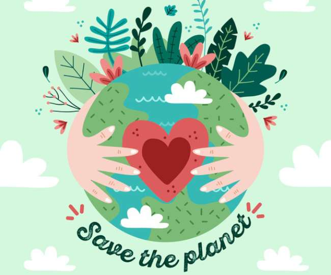Happy Earth Day 2021: Messages, wishes, quotes, greetings, WhatsApp and Facebook statuses to share with your family and friends