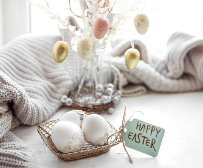 Happy Easter 2021: Messages, wishes, quotes, SMS, Facebook and WhatsApp status to share with your loved ones