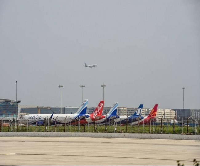 Suspension of international flights extended till May 31 as India battles second wave of COVID-19