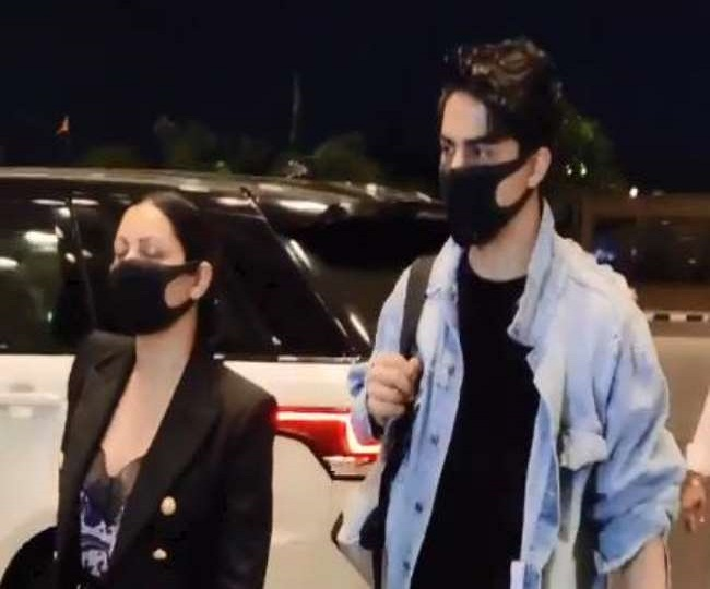 Gauri Khan, Aryan Khan get brutally trolled for jetting off to New York amid COVID crisis