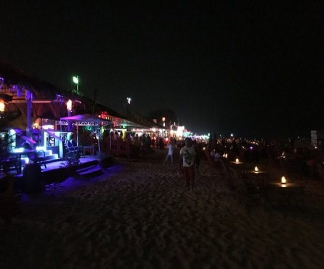 Goa COVID Restrictions: Night curfew imposed from 10 pm till 6 am; bars, casinos to operate with 50 pc capacity