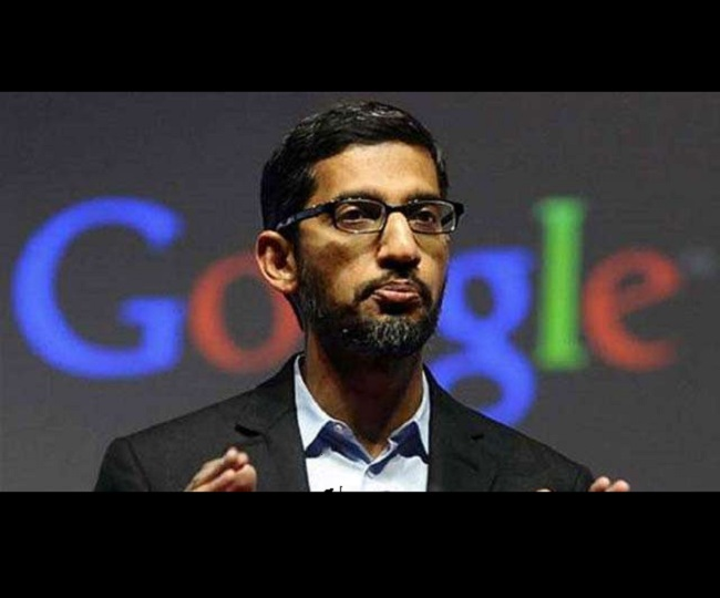 Amid shortage of oxygen, Google CEO Sundar Pichai announces Rs 135 crore relief fund to help India fight COVID-19