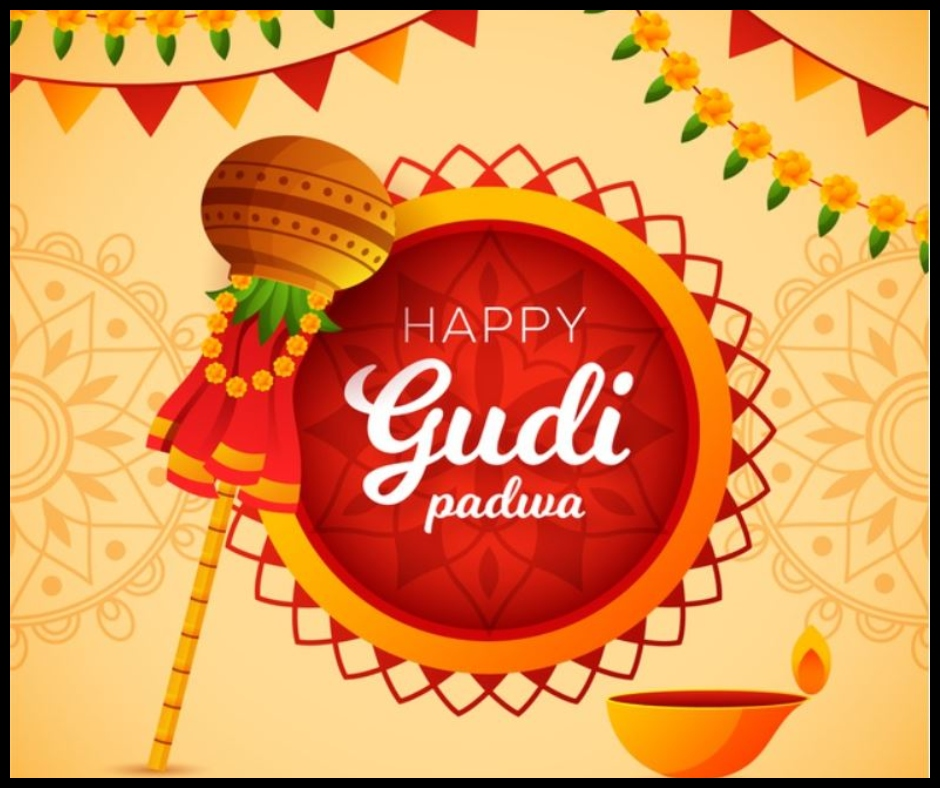 Happy Gudi Padwa 2021: Share quotes, wishes, greetings, SMSes, Whatsapp, Facebook and Instagram, statuses to with your loved ones