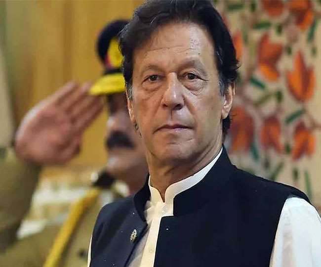 Pak PM Imran Khan extends solidarity to India amid New Delhi's oxygen crisis during COVID pandemic