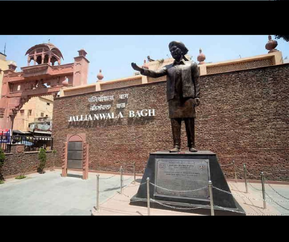 102 years of Jallianwala Bagh Massacre: What happened on that fateful day and how India reacted to it
