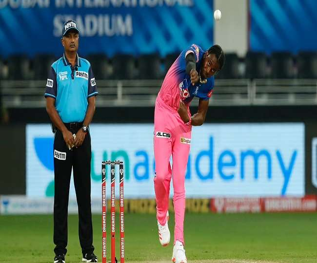 IPL 2021: Another setback for Rajasthan Royals as Jofra Archer ruled out of tournament with elbow injury