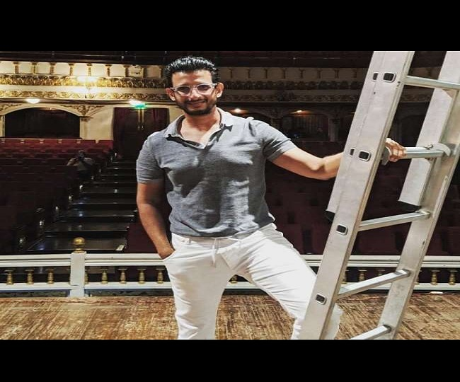 Sharman Joshi Birthday Special: 5 hilarious videos of Golmaal actor that will make you go ROFL | WATCH