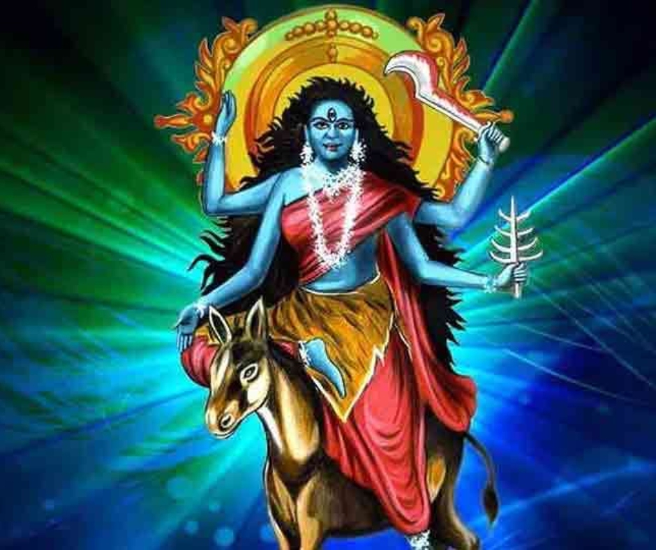 Chaitra Navaratri 2021, Day 7: All you need to know about Maa Kaalratri's story, puja vidhi, mantras and more