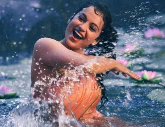 Thalaivi song Chali Chali: Kangana Ranaut's new track will take you to the 'golden era of Jayalalithaa'