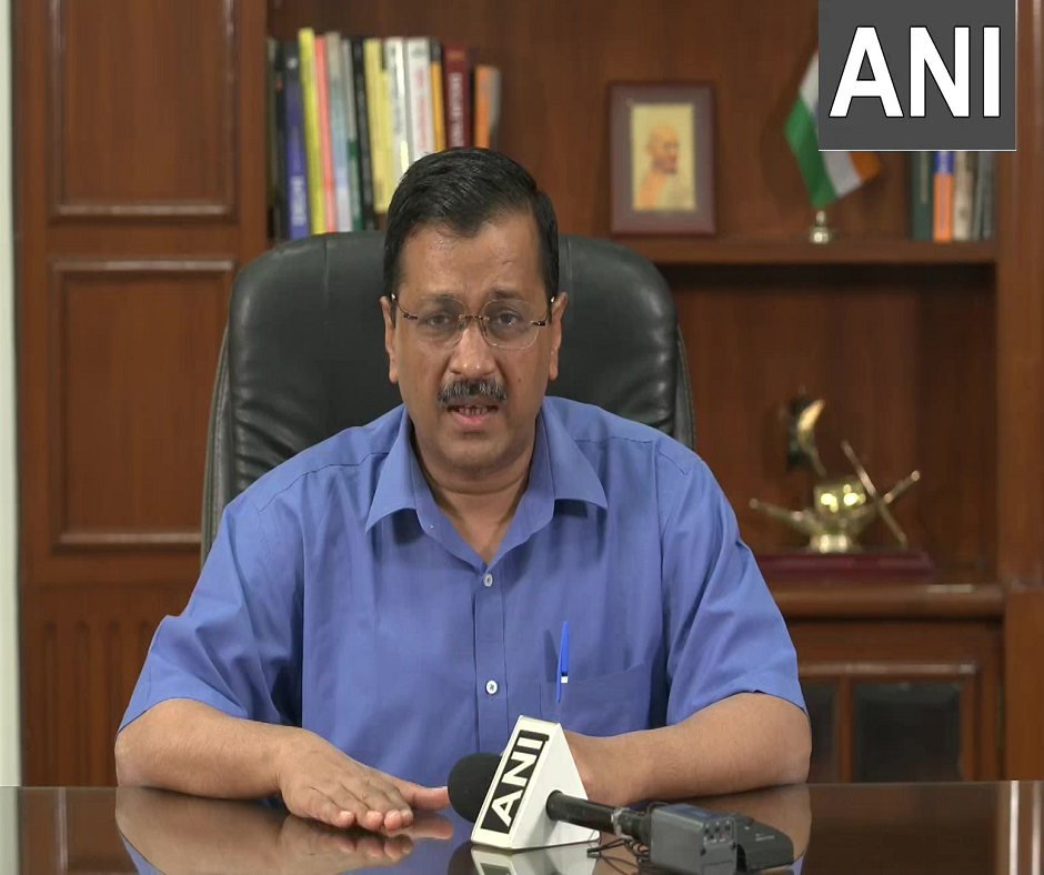 Delhi Lockdown: Kejriwal imposes 6-day complete lockdown amid spike in COVID cases | Guidelines