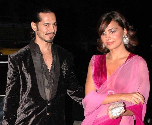 Lara Dutta Birthday Special: When birthday girl's father was scared of her ex-boyfriend Dino Morea