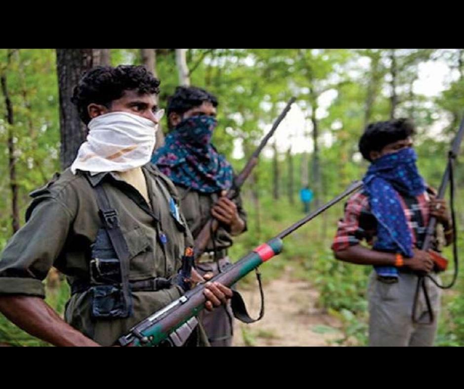 Chhattisgarh Naxal Attack: How 400 Maoists 'surprised and ambushed' CRPF jawans in a U-shaped trap