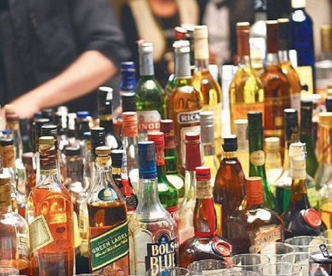Attention Mumbaikars! BMC allows home delivery of liquor amid COVID-19 curbs   Check details here