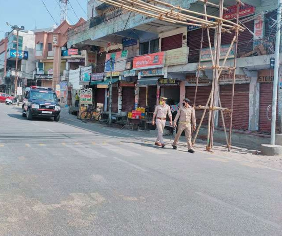 Delhi COVID Restrictions: Chandni Chowk, wholesale markets closed till April 25; all you need to know