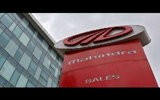 In a first, Mahindra announces end-to-end solution for vehicle scrapping;..