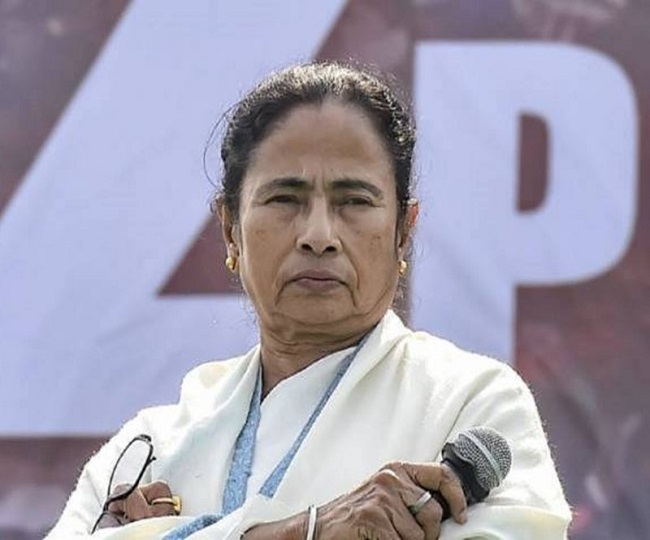 West Bengal Polls: EC's second notice to Mamata Banerjee seeking explanation of remark against Central security forces