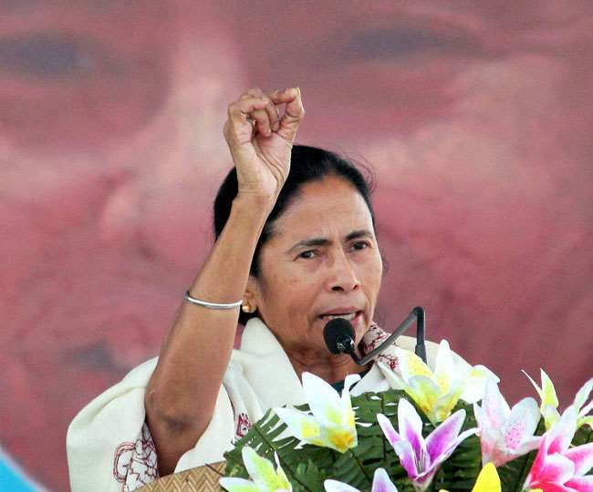 WB Polls: FIR against Mamata Banerjee in Cooch Behar firing incident for provoking people to attack central forces