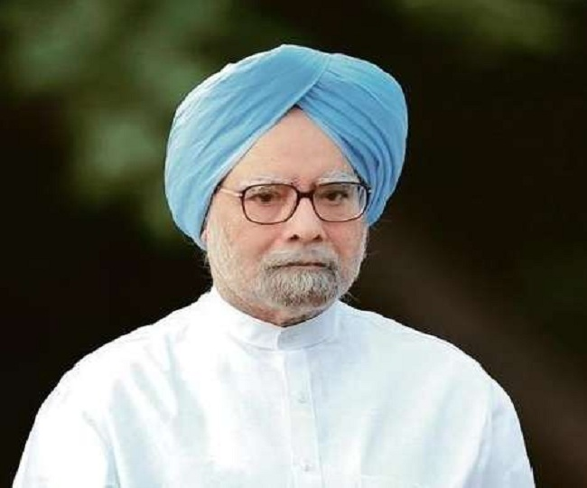 Former PM Dr Manmohan Singh tests positive for COVID-19, admitted to Delhi AIIMS