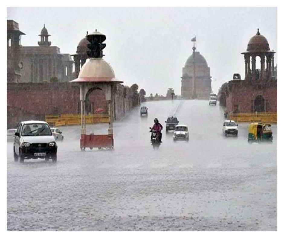 Monsoon forecast 2021: Know when the rains will hit Punjab, UP and other neighbouring states of Delhi
