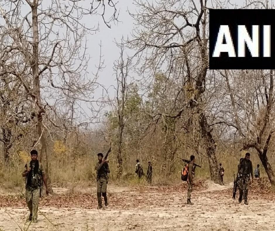 Bijapur Encounter: 22 jawans martyred, over 30 injured; officials say 'Naxals used LMGs, desi rockets'