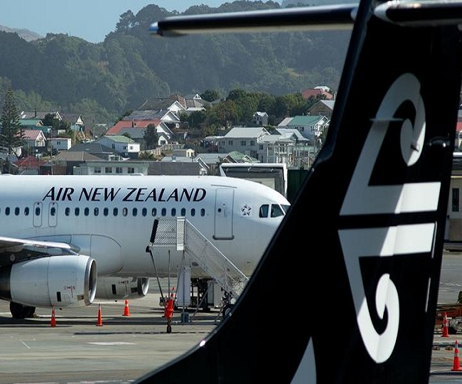 Coronavirus: New Zealand temporarily suspends entry of travellers from India amid surge