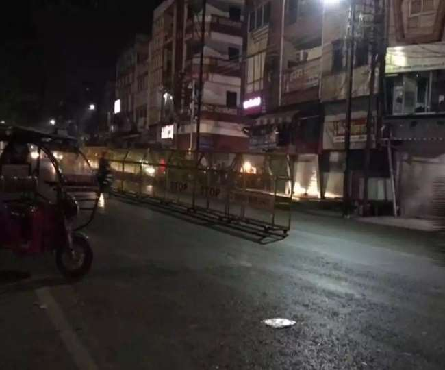 Moradabad Coronavirus Restrictions: Night curfew imposed in city amid surging COVID cases | Check timings here