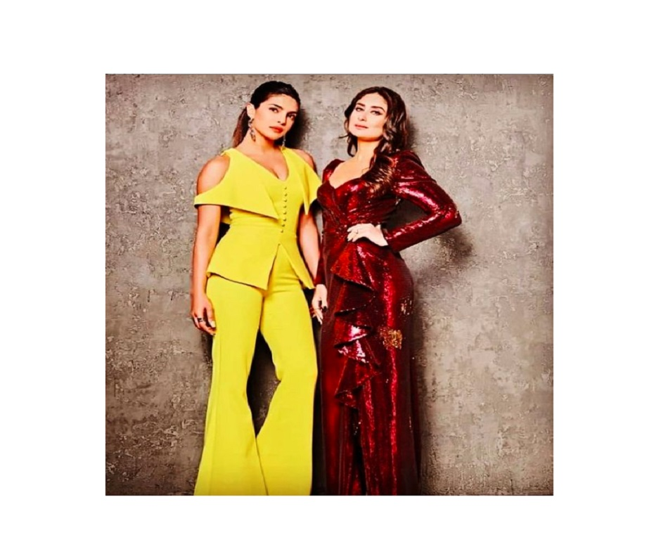 Priyanka Chopra gives unique twist to Kareena Kapoor's iconic 'PHAT' line; 5 times actress wowed fans with her dialogues