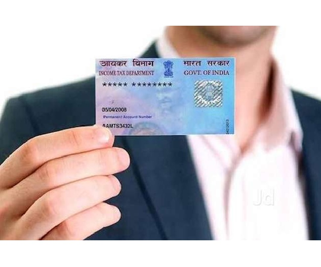 Don't have PAN Card? Know step-by-step process to get yours online in few minutes