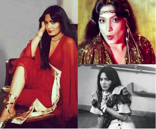 Parveen Babi Birth Anniversary Special: 7 unseen pictures of Suhaag actress that prove why she was the style icon of 80s