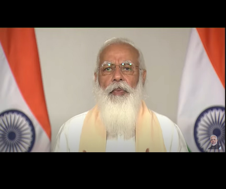 From lockdown to oxygen crisis to vaccination, highlights of what PM Modi said his address to nation