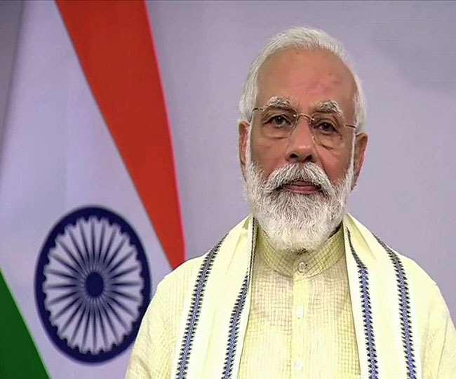 Coronavirus Crisis: PM Modi sanctions procurement of 1 lakh portable oxygen concentrators from PM Cares Fund | Highlights