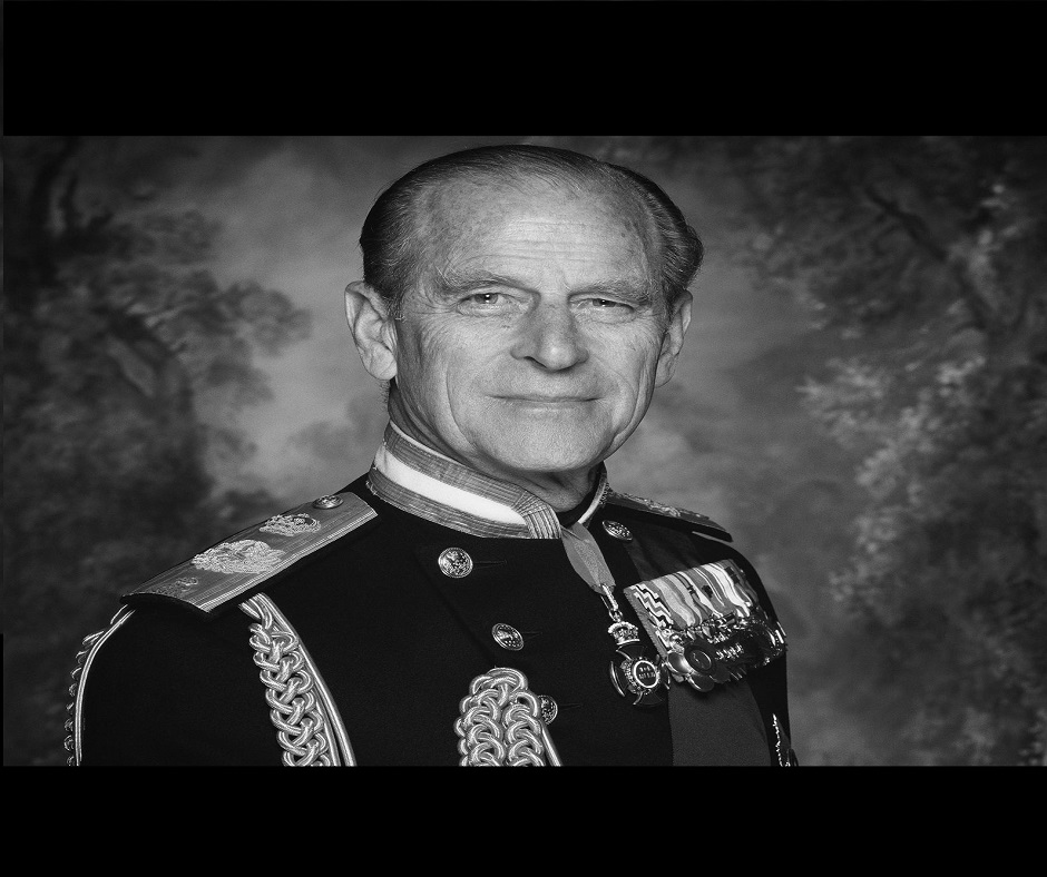 Prince Philip, Duke of Edinburgh and husband of Queen Elizabeth II, passes away at 99