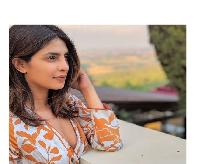 Priyanka Chopra drops sunkissed pic from her countryside getaway; 5 more times the actress won hearts with her similar clicks
