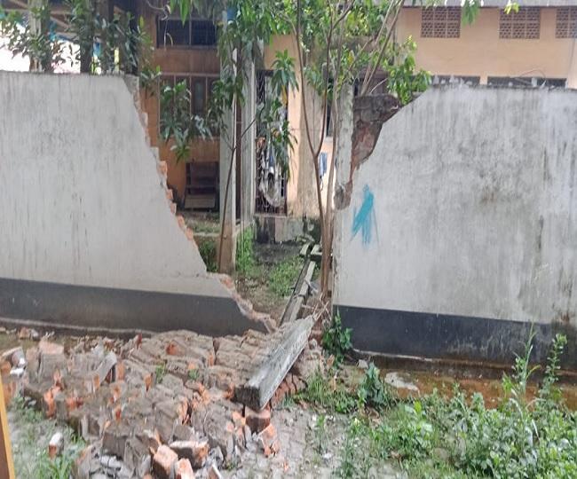 High-intensity earthquake of 6.4 magnitude strikes Assam's Sonitpur; tremors felt in northeast, neighbouring Bhutan