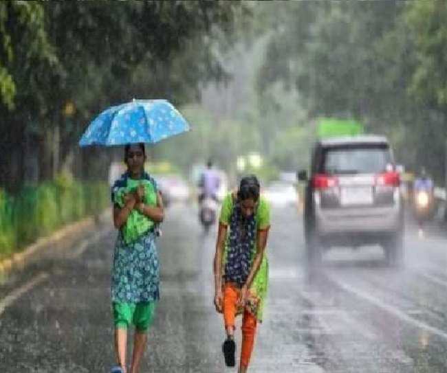 Weather Forecast: Delhi-NCR, Punjab and other states to receive light rains for next 4-5 days | Details here