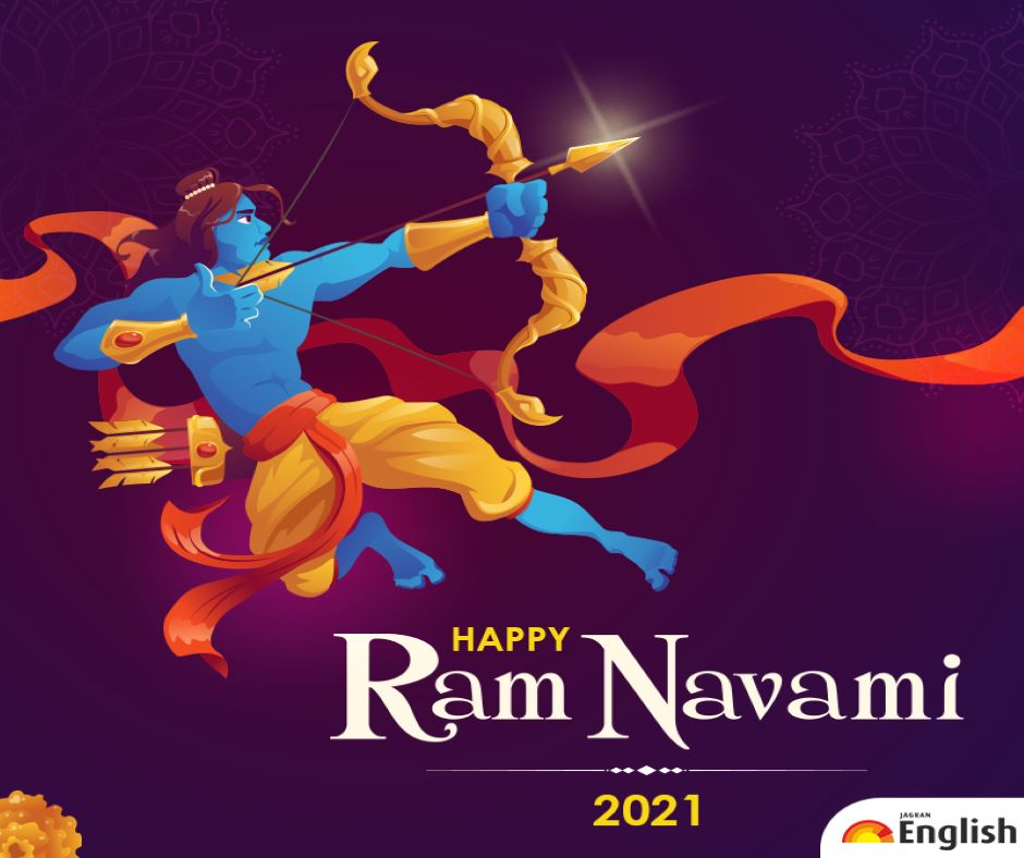 Ram Navami 2021: Messages, greetings, wishes, images, WhatsApp and Facebook status to share with your loved ones