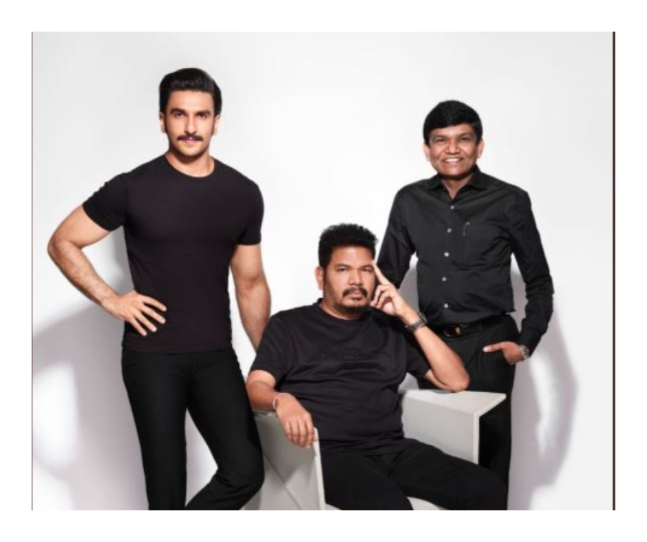 Ranveer Singh signs Hindi remake of 2005's hit Tamil film 'Anniyan' aka 'Aparichit'