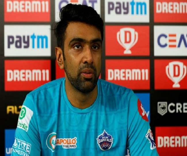 IPL 2021: Here's why Delhi Capitals' Ravichandran Ashwin has pulled out of the tournament