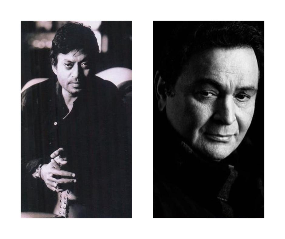 BAFTA honours Irrfan Khan, Rishi Kapoor and Chadwick Boseman in its Memorium segment