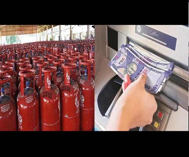 From LPG rates to hike in Axis bank ATM withdrawals charges; these changes will come into effect from May 1