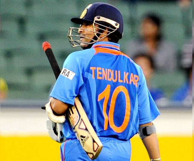 Sachin Tendulkar Birthday Special: Reminiscing five 'master-class' innings by the 'God of Cricket' on his 48th b'day | Watch
