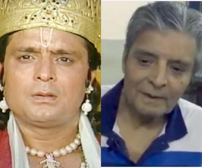 Satish Kaul, Mahabharat's Lord Indra, passes away at 73 due to COVID-19 complications