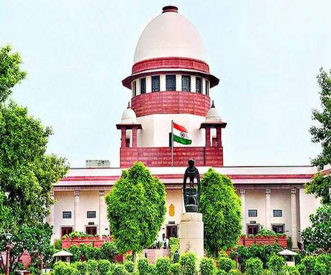 'Not intended to supplant HCs but can't be a mute spectator during national crisis': SC on COVID-19 management