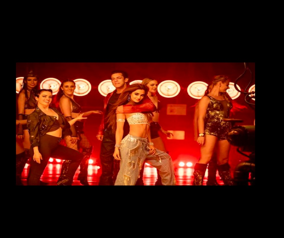 Radhe's Seeti Maar Out: Salman Khan, Disha Patani groove to Allu Arjun's hit Telugu track | Watch
